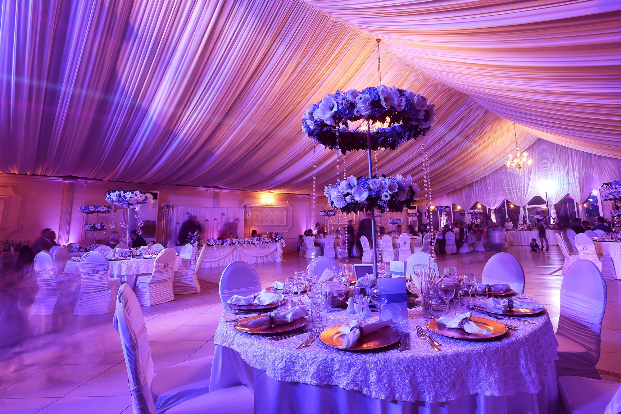 Banquet Halls In Hyderabad With A Stunning Ambience At