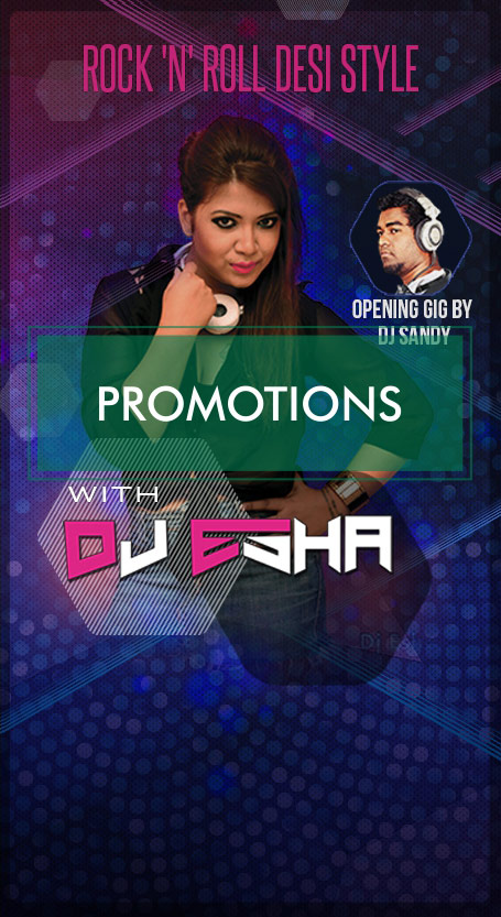 Ohri's Promotions